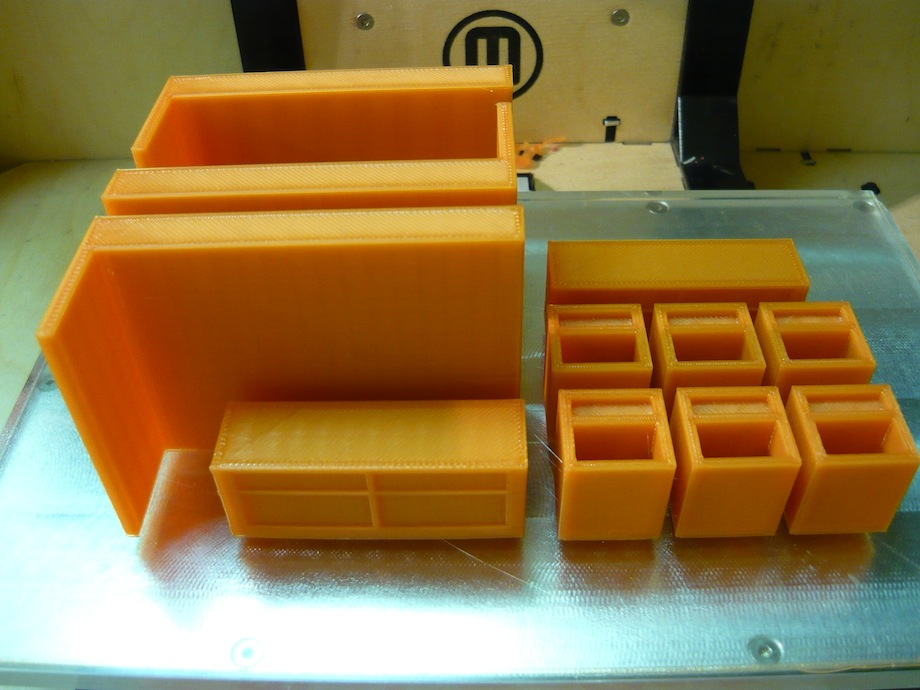 Pharmaceutical company zoetis inc ran the world s largest for Furniture 3d printing