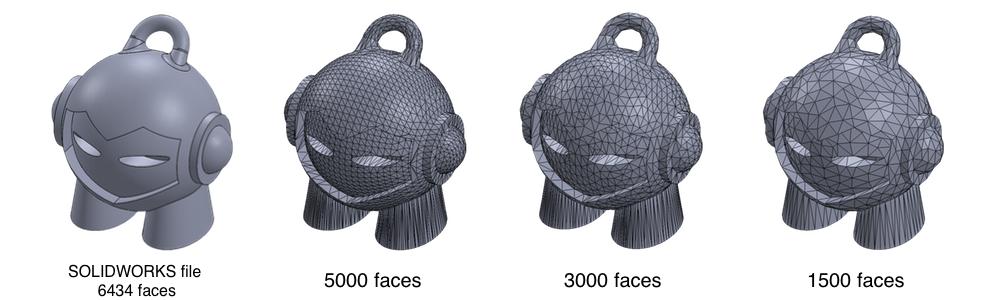 SolidWorks Design Tips for 3D Printing | Tutorial | 3D Hubs Talk