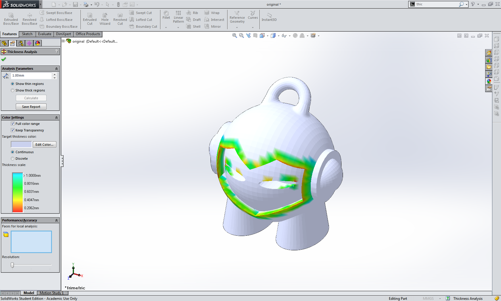 SolidWorks Design Tips For 3D Printing Tutorial
