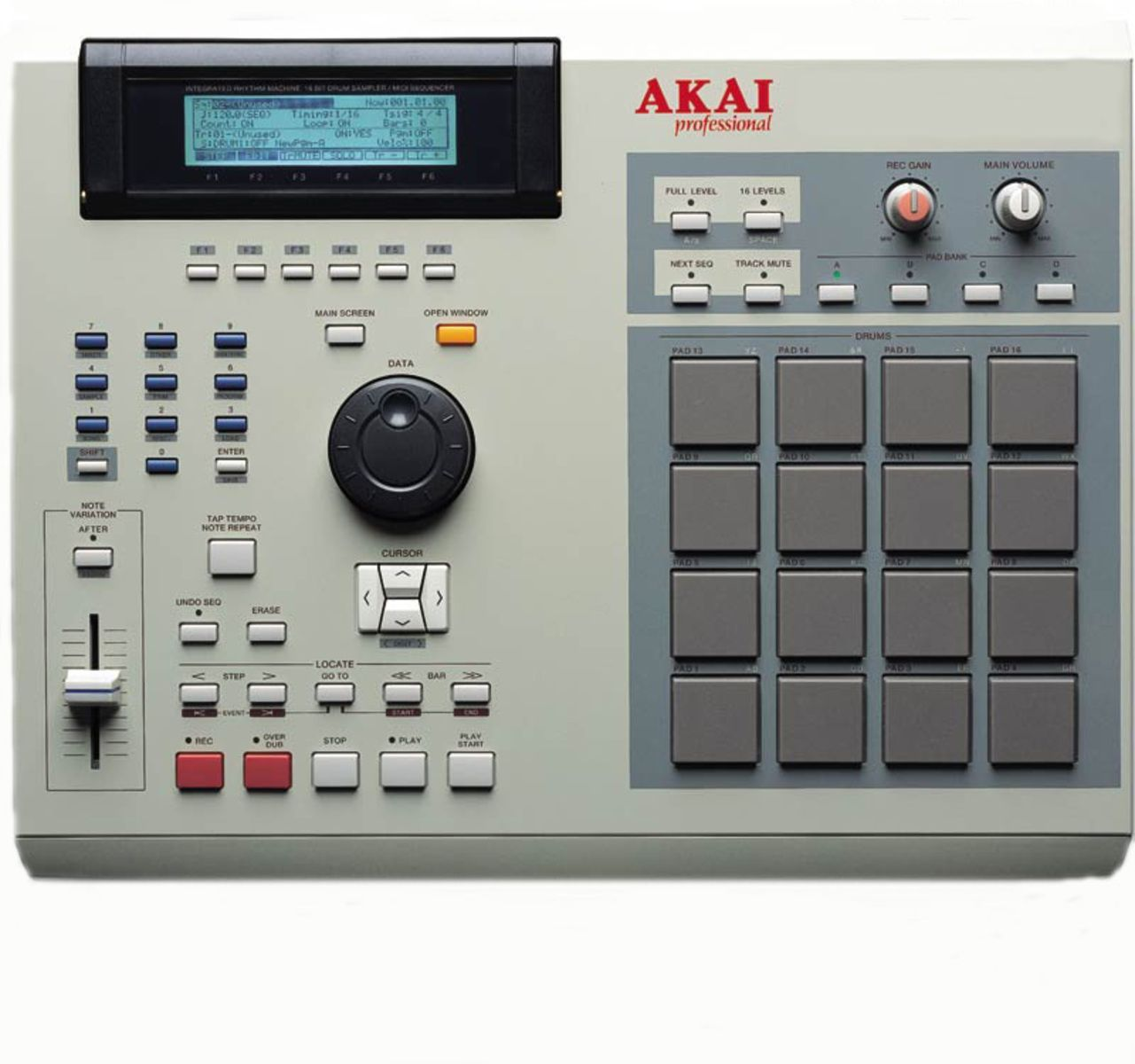 a summary of advance features of the akai mpc2000 When you finally read the manual and discover features you go ahthat makes   solid review, only thing i would add as 2xl gripe is the file.